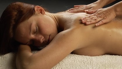 Holistic Therapy Massage Newcastle