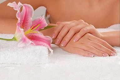Manicures and Pedicures Newcastle